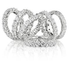 15% Off Wedding Rings and Eternity Rings... In Store Only