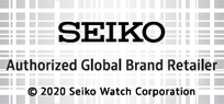 seiko authorised retailer