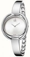 Calvin Klein - Impetuous, Stainless Steel Swiss Made, Mineral Glass Watch