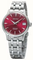 Seiko - Automatic, Stainless Steel 50m Watch