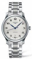 Longines - Master , Stainless Steel Automatic Watch