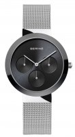 Bering - Stainless Steel Watch