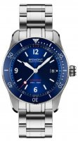 Bremont - Supermarine, Stainless Steel - Automatic, Size 40mm