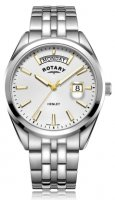Rotary - Stainless Steel Watch