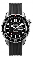Bremont - Supermarine, Stainless Steel/Tungsten - Plastic/Silicone - Automatic, Size 44mm