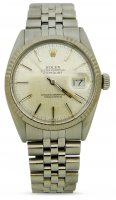 Rolex - Datejust , Jubilee Set, Stainless Steel/Tungsten - Watch, Size 34mm