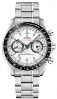 Omega - Speedmaster, Stainless Steel/Tungsten - automatic Coaxial, Size 44mm