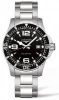 Longines - Hydro Conquest, Stainless Steel Watch