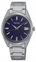 Seiko - Conceptual Stainless Steel Watch - SUR317P1