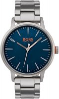 Hugo Boss - Boss Orange, Copenhagen, Stainless Steel Watch