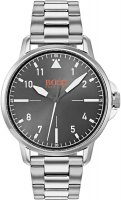 Hugo Boss - Boss Orange, Chicago, Stainless Steel Watch