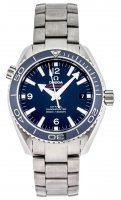 Omega - Planet Ocean, Titanium - Automatic Coaxial, Size 42mm