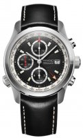 Bremont - ALT1-WT, Stainless Steel - Leather - Automatic, Size 43mm