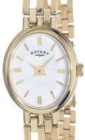 Rotary - Yellow Gold 9ct Quartz Watch