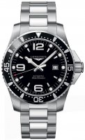 Longines - Hydro Conquest, Stainless Steel Automatic Watch