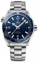 Omega - Planet Ocean, Stainless Steel/Tungsten - Automatic Coaxial, Size 44mm