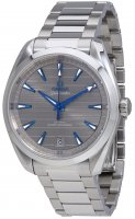Omega - Aquaterra, Stainless Steel/Tungsten - MC , Size 41mm