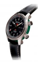 Bremont - MBII/GN Watch With Green Barrel