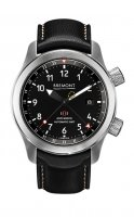 Bremont - MBIII/AN Watch With Anthracite Barrel