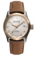Bremont - SOLO-37/RG 18ct. Rose Gold Watch