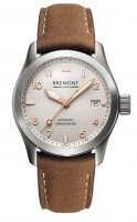 Bremont - SOLO-37/SI-RG Watch