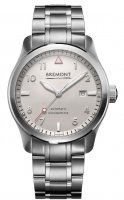 Bremont - SOLO/WH-SI/BR Watch