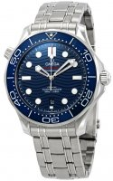 Omega - seamaster, Stainless Steel/Tungsten - MC , Size 42mm