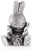 Royal Selangor - Bunnies Day Out, Pewter Figurine Pip