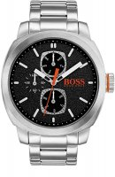 Hugo Boss - Boss Orange, Cape Town, Stainless Steel Chronograph Watch