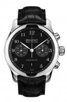 Bremont - Classic, Stainless Steel/Tungsten Auto Watch
