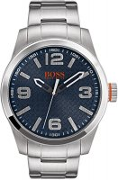 Hugo Boss - Boss Orange, Paris, Stainless Steel Watch