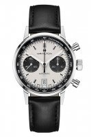 Hamilton - Heritage, Stainless Steel Automatic Chronograph Watch
