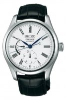 Seiko - Presage, Stainless Steel Automatic Watch - SPB045J1