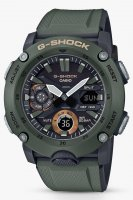 Casio - G-SHOCK new, Resin Band Watch