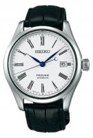 Seiko - Presage, Stainless Steel Automatic Watch - SPB047J1
