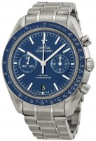 Omega - Speedmaster, Titanium - automatic Coaxial, Size 44mm