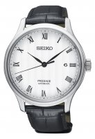 Seiko - Presage, Stainless Steel Automatic Watch - SRPC83J1