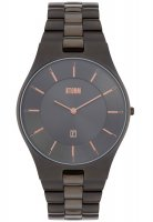 Storm - Slim-X XL, Titanium Grey Dial Watch