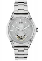 Storm - Men's, Aton Silver, Stainless Steel Watch