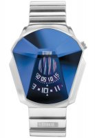 Storm - Special Edition, Men's, Darth Lazer Blue, Stainless Steel Watch
