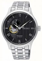 Seiko - Automatic, Steel 30m Watch