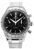 Omega - Speedmaster, Stainless Steel/Tungsten - automatic Coaxial, Size 42mm