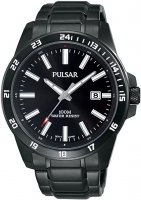 Pulsar - Stainless Steel Bracelet Watch