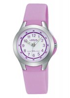 Lorus - Kids, Lilac Strap Watch