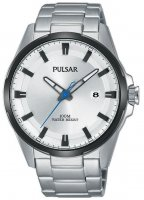 Pulsar - Stainless Steel Watch