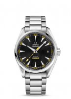 Omega, Seamaster Aqua Terra 150m Co-Axial 41.5mm Watch 231.10.42.21.01.002
