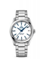 Omega, Seamaster, Aqua Terra, 150m, Master, Co-Axial, 38.5mm Watch 231.90.39.21.04.001