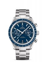 Omega, Speedmaster Moonwatch Co-Axial Chronograph 44.25mm Watch 311.90.44.51.03.001