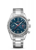 Omega, Speedmaster '57 Co-Axial chronograph, 41.5mm Watch 331.10.42.51.03.001
