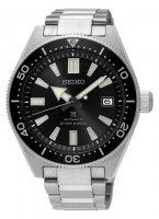 Seiko - Prospex, Stainless Steel Automatic Divers Watch - SPB051J1